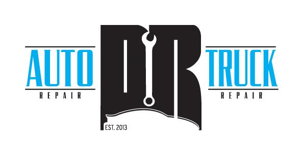 Dr Auto Truck Repair Logo Eam Creative Website